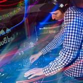 DJ Kommissar @ The Vault