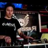 DJ Kommissar @ Bar Up, Queenstown NZ