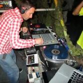 DJ Kommissar @ Loop Apres Set